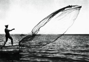 Fermo biologico capiamone di pi u vota vota for Rete da pesca arredamento